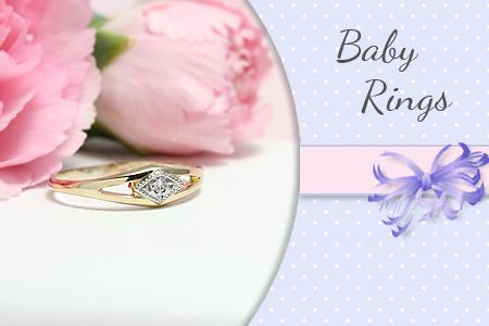 Baby rings
