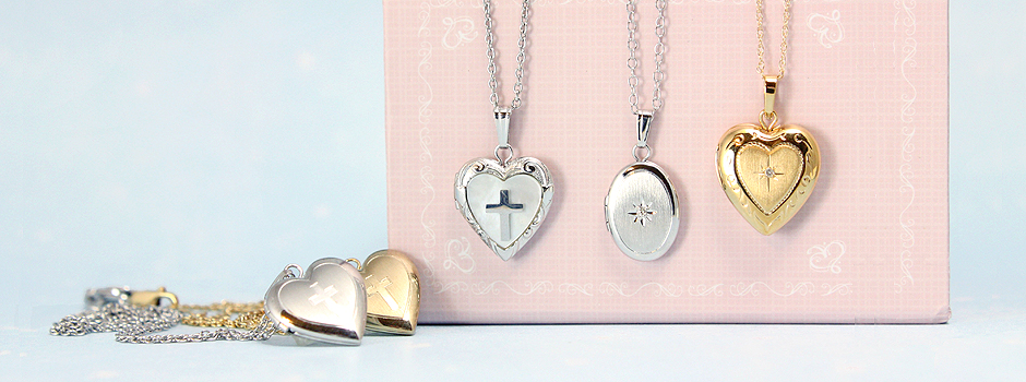 Children's lockets