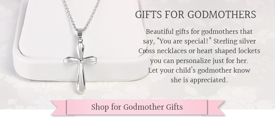 Shop for gifts for godmothers.