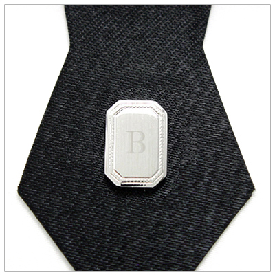 Personalized Tie Tack - 1750