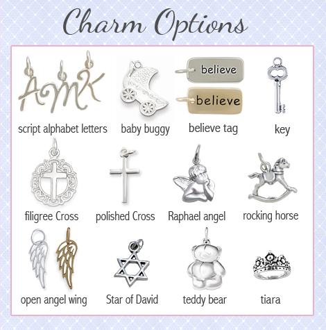 Ohter charm options