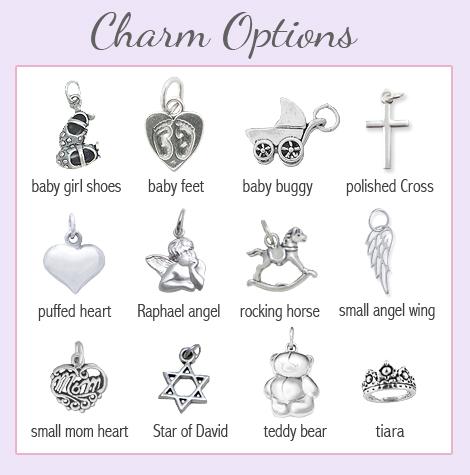 charm options