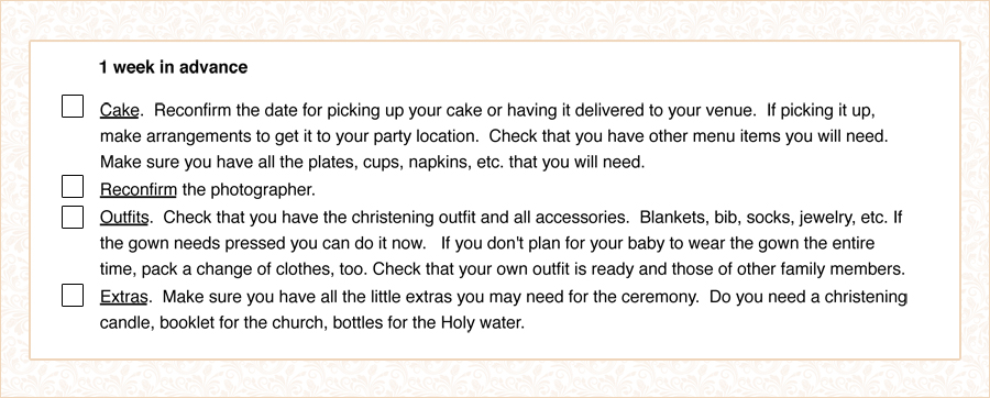 christening info box 4