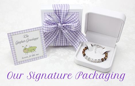 Bracelet packaging