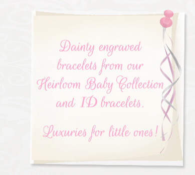 bracelet info
