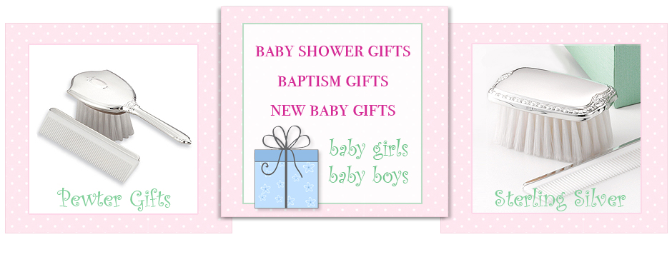 Baby and toddler gifts for all occasions.