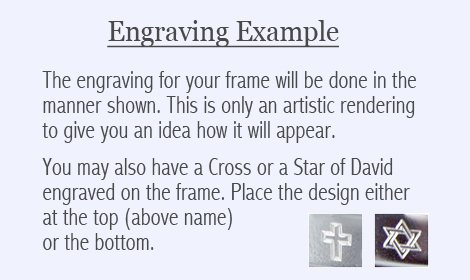engraving explaination
