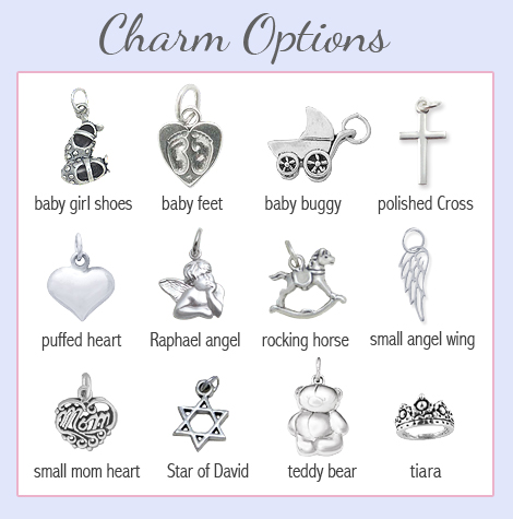 mothers charms